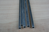 Small aluminium round tube 2.5m long